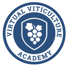 Virtual Viticulture Academy Seal